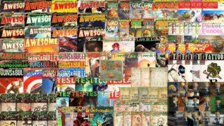 フォールアウト4 雑誌とボブルヘッド Fallout4 攻略