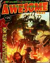 ATTACK OF THE METAL MEN 驚くほど素晴らしい話 astoundingly-awesome-tales 雑誌 fallout4 フォールアウト4 攻略