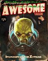 INVASION OF THE ZETANS 驚くほど素晴らしい話 astoundingly-awesome-tales 雑誌 fallout4 フォールアウト4 攻略