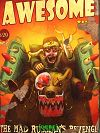THE MAD RUSSIAN'S REVENGE 驚くほど素晴らしい話 astoundingly-awesome-tales 雑誌 fallout4 フォールアウト4 攻略