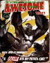 """WHEN APES GO BANANAS!!! """"A GORILLA ATE MY PATROL CAR!"""" 驚くほど素晴らしい話 astoundingly-awesome-tales 雑誌 fallout4 フォールアウト4 攻略"""