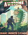 GIANT INSECTS INVADE 驚くほど素晴らしい話 astoundingly-awesome-tales 雑誌 fallout4 フォールアウト4 攻略