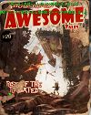 RISE OF THE RADIATED 驚くほど素晴らしい話 astoundingly-awesome-tales 雑誌 fallout4 フォールアウト4 攻略