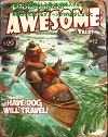 HAVE DOG, WILL TRAVEL! 驚くほど素晴らしい話 astoundingly-awesome-tales 雑誌 fallout4 フォールアウト4 攻略
