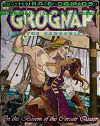In the Bosom of the Corsair Queen グロッグナック・ザ・バーバリアン grognak-the-barbarian 雑誌 fallout4 フォールアウト4 攻略