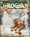 LOST IN THE SNOWS OF LUST グロッグナック・ザ・バーバリアン grognak-the-barbarian 雑誌 fallout4 フォールアウト4 攻略