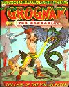 IN THE LAIR OF THE VIRGIN EATER グロッグナック・ザ・バーバリアン grognak-the-barbarian 雑誌 fallout4 フォールアウト4 攻略
