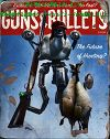 The Future of Hunting? 銃と弾丸 guns-and-bullets 雑誌 fallout4 フォールアウト4 攻略