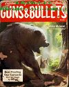 Bear Proofing Your Campsite 銃と弾丸 guns-and-bullets 雑誌 fallout4 フォールアウト4 攻略