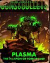PLASMA THE WEAPON OF TOMORROW 銃と弾丸 guns-and-bullets 雑誌 fallout4 フォールアウト4 攻略