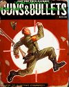 GUIDE TO HUNTING COMMIES! 銃と弾丸 guns-and-bullets 雑誌 fallout4 フォールアウト4 攻略