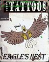 Issue 10 EAGLE'S NEST タブー・タトゥー taboo-tattoos 雑誌 fallout4 フォールアウト4 攻略
