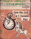 Open Any Lock in 5 Seconds Flat 今日のタンブラー tumblers-today 雑誌 fallout4 フォールアウト4 攻略