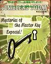 Mysteries of the Master Key Exposed! 今日のタンブラー tumblers-today 雑誌 fallout4 フォールアウト4 攻略
