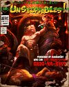 WHO CAN STOP THE UNSTOPPABLE GROG-NA-ROK?! アンストッパブル unstoppables 雑誌 fallout4 フォールアウト4 攻略