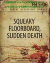 SQUEAKY FLOORBOARD, SUDDEN DEATH 米国秘密工作マニュアル us-covert-operations-manual 雑誌 fallout4 フォールアウト4 攻略