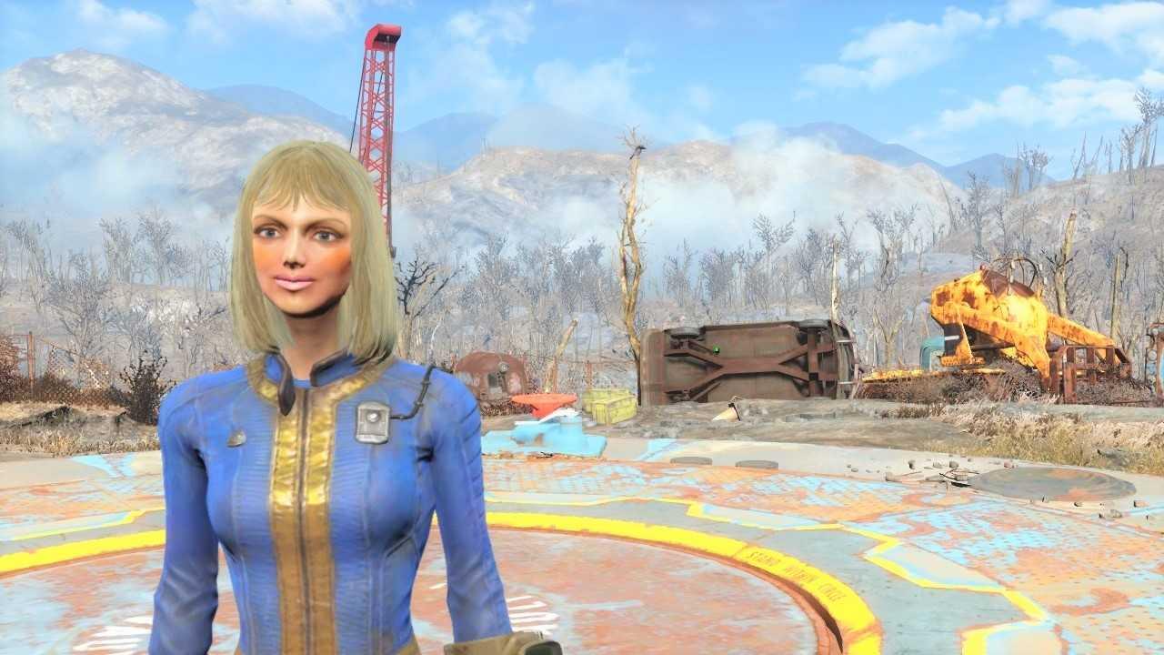 序盤の育成方針 初心者マニュアル Startup Manual フォールアウト4 Fallout4 攻略