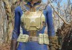 デストロイヤーアーマー:胴体 ユニーク防具 Fallout4 フォールアウト4 攻略