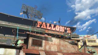 フォールアウト4 衣服 一覧 Fallout4 攻略