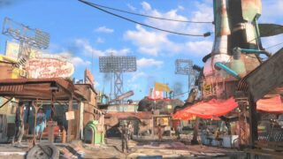 フォールアウト4 友好NPC  一覧 Fallout4 攻略