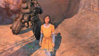 フォールアウト4 ランダムエンカウンター  RE 一覧 Fallout4 攻略